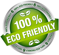 100-Eco-Friendly