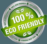 100-Eco-Friendly